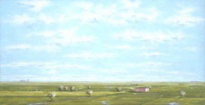 Realistische Malerei von Andreas Silbermann