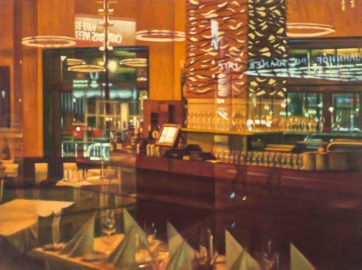 Bar von Jürgen Durner