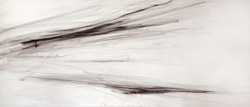 abstraktes Bild von Paul Saroglou