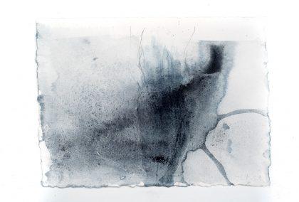 Gouache von Thaddaeus Salcher