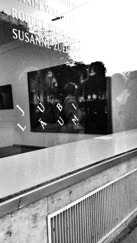 Galerie für zeitgenössische Kunst in München