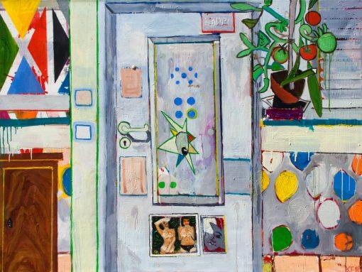 Ölbild Atelier