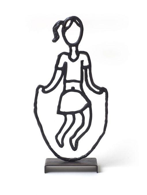 Skulptur, Eran Shakine