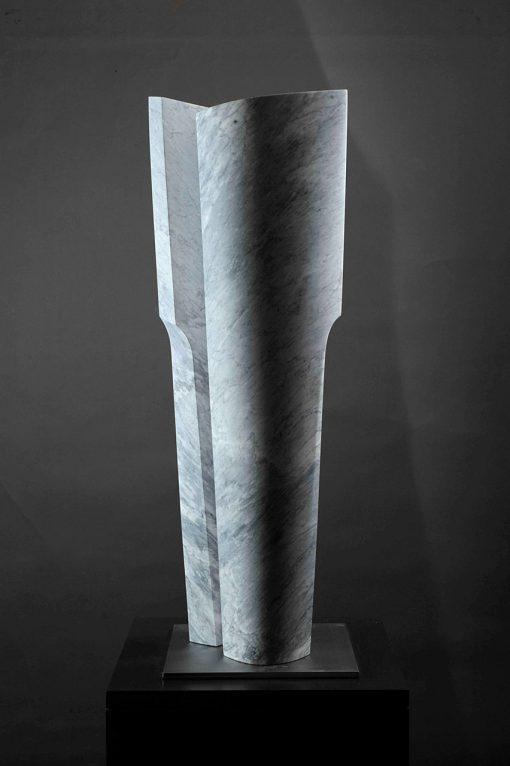 Abstrakte Skulptur von Joaquim Evers