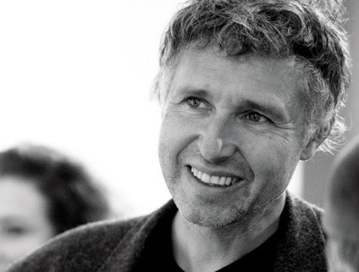 Interview mit Thaddäus Salcher