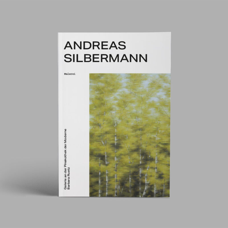 Andreas Silbermann