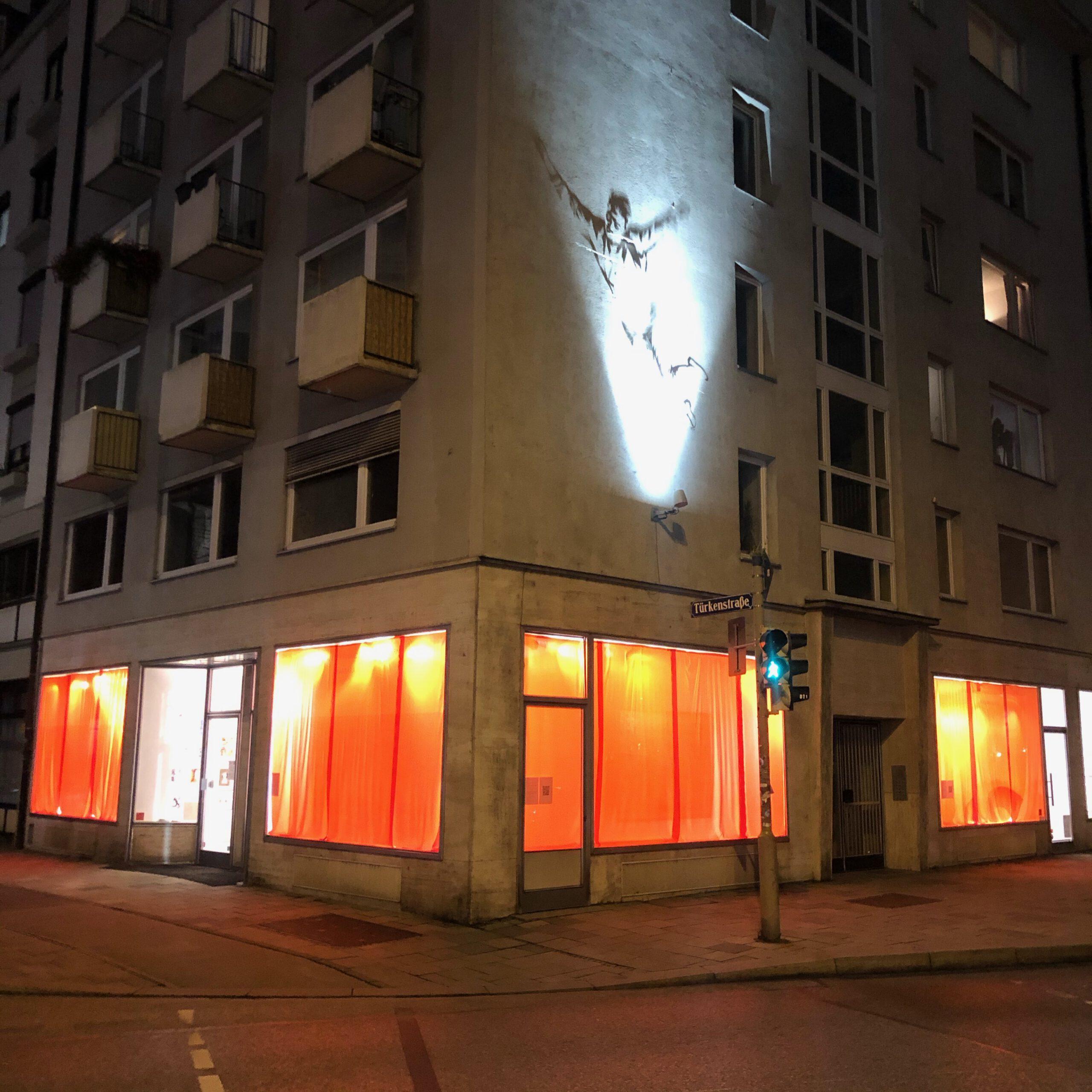 """""""Orange the City"""""""