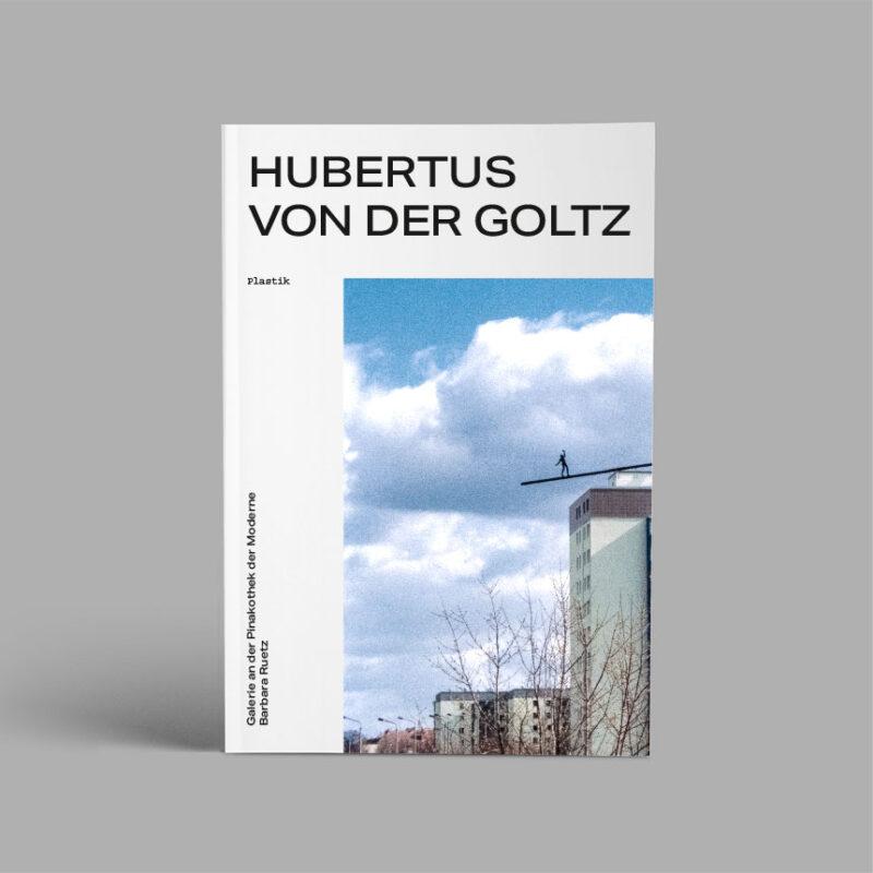 Hubertus von der Goltz